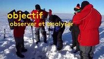 Mission MOSAÏC : une année dans les glaces de l'Arctique