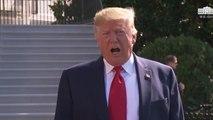 Trump Goes After Democratic Voting Bloc