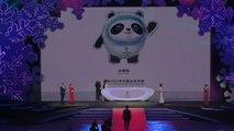 """Olimpiadi, il Panda """"Bing"""" sarà la mascotte di Pechino 2022"""
