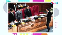 Kucumbu Tubuh Indahku, Bubarkan KPI & Revisi UU KPK