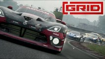 GRID 2019 Official 'Get Your Heart Racing' Trailer
