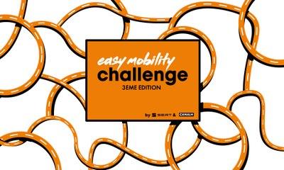 Easy Mobility Challenge, 3ème édition du concours de startups de CANAL+ et SEAT : c'est parti !