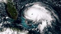 Hurricane Humberto Becomes Category 3 Storm