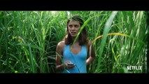 IN THE TALL GRASS Trailer (2019) Laysla De Oliveira, Netflix Movie HD