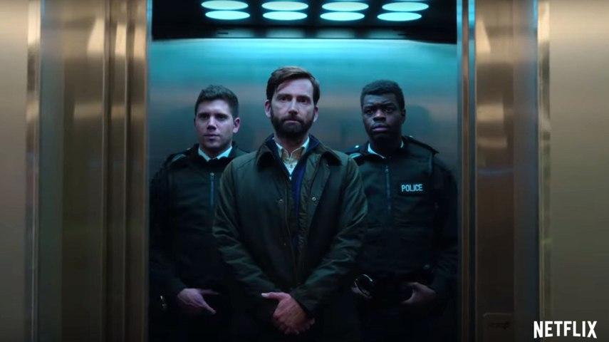 Criminal-official trailer (Netflix)