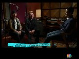 U2 Unplugged: In conversation with The Edge and Bono