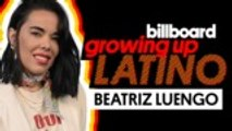 Beatriz Luengo Discusses Importance of Family & Her Favorite Place to Visit In Spain | Growing Up Latino