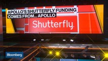 Apollo Buys $300 Million in Bonds for Own Shutterfly LBO