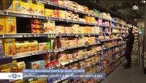 L'enseigne Intermarché annonce qu'elle va modifier 900 de ses produits pour être mieux noté ... sur l'application Yuka !