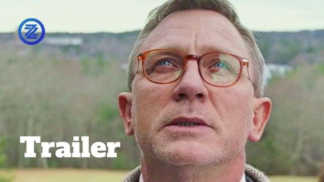 Knives Out Trailer #2 (2019) Chris Evans, Daniel Craig Drama Movie HD