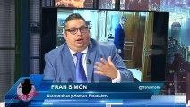 "FRANCISCO SIMÓN: ""Tenemos unos políticos ineptos"""