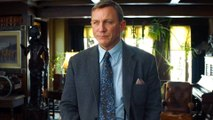 Knives Out with Daniel Craig - Official New Trailer
