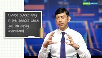 Stock Market Classroom with Udayan Mukherjee | Stock picking techniques for novice investors