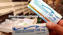 2,2 millions de Français vont recevoir des comprimés d'iode pour se protéger d'une alerte nucléaire !