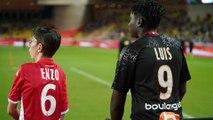 Monaco – OM : Le rêve de Luis et Enzo réalisé