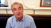 Strasbourg 2020 : Jean-Philippe Maurer, candidat à la candidature LR, plongé dans les dossiers de la cité