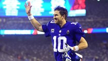How Surprising is the Heated Debate Surrounding Eli Manning's Hall of Fame Candidacy?