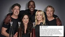 Wyc Grousbeck Launches Tequila Company with Other NBA Owners