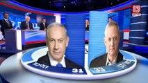 Is Israel's King Bibi's crown slipping?