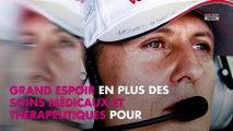 "Michael Schumacher : Pourquoi sa femme Corinna garde ""espoir"" ?"