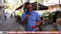 Le 18:18 - Pollution : quel air respirons-nous à Marseille ?