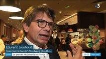 McDonald's : l'enseigne fête ses 40 ans de présence en France