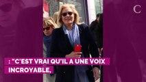 Sylvie Vartan explique pourquoi elle refuse d'écouter l'album de Jean-Baptiste Guégan