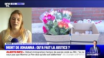 Mort de Johanna: qu'a fait la justice ? - 18/09