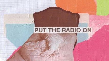 Keane - Put The Radio On