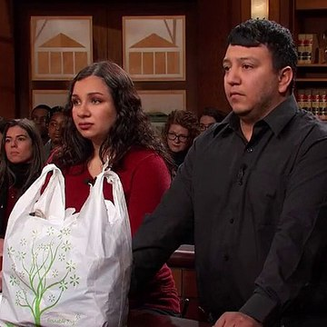 Judge Judy - Season 23 Episode 135 ~ Judge Judy - Season 23