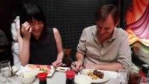 À la recherche de vrais restaurants japonais à Paris
