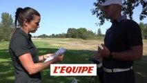 Améliorer sa stratégie - Golf - Enseignement