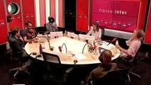 Thomas Brail et les 25 platanes de Condom - Le Sketch avec Sébastien Castro