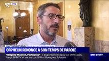 """""""Que Marine Le Pen arrête de faire croire qu'elle est bâillonnée ici."""":  Le député Matthieu Orphelin donne son temps de parole au RN à l'Assemblée Nationale"""