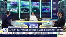Le Club de la Bourse: Nicolas Forest, Yves Maillot, Régis Bégué et Réda Aboutika - 18/09