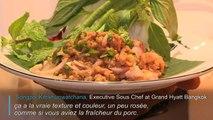 """La """"viande"""" végétarienne veut faire son entrée en Asie du sud-est"""