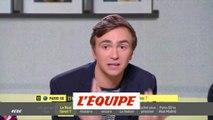 B. Latour ne tarit pas d'éloges à l'égard de Karim Benzema - Foot - EDE