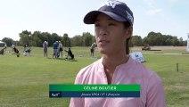Lacoste Ladies Open de France 2019 : Céline Boutier très attendue à domicile