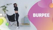Burpee - Sağlığa bir Adım