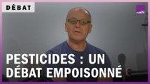 Pesticides : un débat empoisonné ?