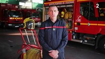 Pompiers : agressé, un soldat du feu témoigne