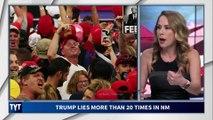 Trump Breaks Lying Record