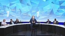 VIDEO - Une chanteuse lyrique interprète l'hymne de la Ligue des Champions dans les studios d'Europe 1