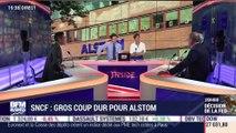 Les insiders (1/2): Jean-Pierre Farandou, futur patron de le SNCF - 18/09