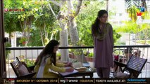 Khaas Episode 22 HUM TV Drama 18 September 2019