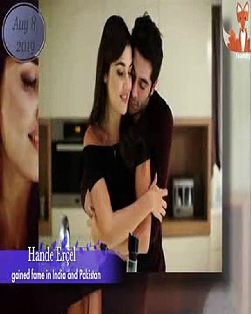 Hayat (hande ercel) Live Video English Hayat love pakistani and indian and Hayat debuts in Bollywood