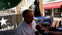 Lyon : Etienne Blanc présente son plan pour lutter contre la chaleur