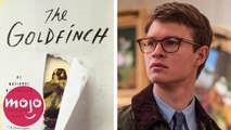 Top 10 Problems with the Goldfinch Movie