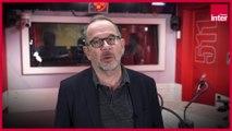 """Snowden en France ? """"Tout homme libre a deux pays...le sien et la France"""" - Thomas Legrand"""