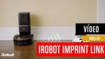 Así funciona iRobot Imprint Link
